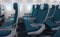 Tìm hiểu về 4 loại hạng ghế đặt chỗ trên máy bay