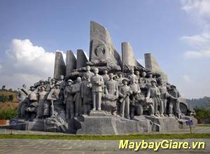 Những địa điểm du lịch đẹp nhất tại Điện Biên, chia sẽ kinh nghiệm du lịch Điện Biên Du lịch Điện Biên