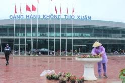Vé máy bay giá rẻ Điện Biên đi Thanh Hóa