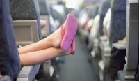 Đi máy bay, bạn cũng cần giữ văn hóa ứng xử