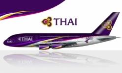 Văn phòng đại diện và bán vé máy bay của Thai Airways giá hấp dẫn nhất Văn phòng đại diện và bán vé máy bay của Thai Airways