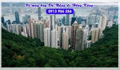 Đặt mua vé máy bay Đà Nẵng đi Hồng Kông Vé máy bay Đà Nẵng đi Hồng Kông