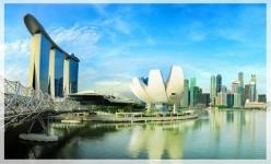 Đặt mua vé máy bay Đà Nẵng đi Singapore Vé máy bay Đà Nẵng đi Singapore