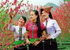 Vé máy bay giá rẻ Quy Nhơn đi Điện Biên
