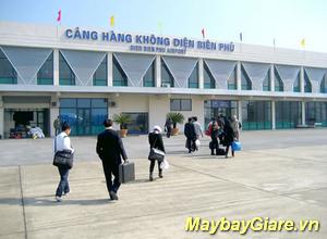 Vé máy bay Điện Biên đi Hà Nội, giá rẻ nhất, khuyến mãi hấp dẫn mỗi ngày Vé máy bay Điện Biên đi Hà Nội