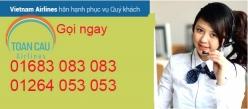 Vé máy bay giá rẻ Hải Phòng đi Đà Lạt của Vietnam Airlines