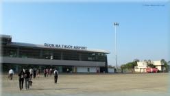 Vé máy bay giá rẻ Buôn Ma Thuột đi Tuy Hòa Vé máy bay giá rẻ Buôn Ma Thuột đi Tuy Hòa