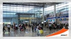 Vé máy bay giá rẻ Buôn Mê Thuột đi Côn Đảo của Jetstar