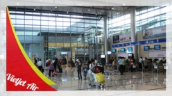 Vé máy bay giá rẻ Buôn Mê Thuột đi Sài Gòn của Vietjet Air