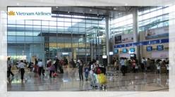 Vé máy bay giá rẻ Buôn Mê Thuột đi Sài Gòn của Vietnam Airlines