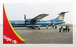 Vé máy bay giá rẻ Cà Mau đi Buôn Mê Thuột của Vietjet Air