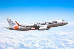 Vé máy bay giá rẻ Cà Mau đi Hải Phòng của Jetstar