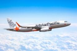 Vé máy bay giá rẻ Cà Mau đi Nha Trang của Jetstar