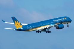 Vé máy bay giá rẻ Cà Mau đi Nha Trang của Vietnam Airlines