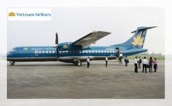 Vé máy bay giá rẻ Cà Mau đi Sài Gòn của Vietnam Airlines giá hấp dẫn nhất thị trường Vé máy bay giá rẻ Cà Mau đi Sài Gòn của Vietnam Airlines