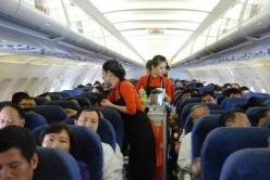 Vé máy bay giá rẻ Cà Mau đi Vinh của Jetstar bay là thấy khuyến mãi! Vé máy bay giá rẻ Cà Mau đi Vinh của Jetstar