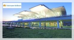 Vé máy bay giá rẻ Cần Thơ đi Cà Mau của Vietnam Airlines hấp dẫn nhất thị trường Vé máy bay giá rẻ Cần Thơ đi Cà Mau của Vietnam Airlines