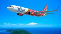 Vé máy bay giá rẻ Cần Thơ đi Chu Lai (Tam Kỳ) của Vietjet Air