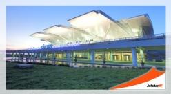 Vé máy bay giá rẻ Cần Thơ đi Côn Đảo của Jetstar
