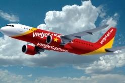 Vé máy bay giá rẻ Cần Thơ đi Hải Phòng của Vietjetair Vé máy bay giá rẻ Cần Thơ đi Hải Phòng của Vietjetair