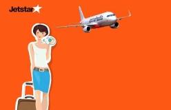 Vé máy bay giá rẻ Cần Thơ đi Rạch Giá của Jetstar Vé máy bay giá rẻ Cần Thơ đi Rạch Giá của Jetstar