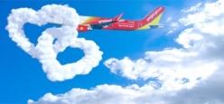 Vé máy bay giá rẻ Cần Thơ đi Tuy Hòa của Vietjet Air