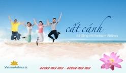 Vé máy bay giá rẻ Cần Thơ đi Tuy Hòa của Vietnam Airlines