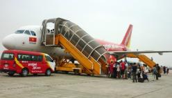 Vé máy bay giá rẻ Chu Lai đi Đà Nẵng của Vietjetair