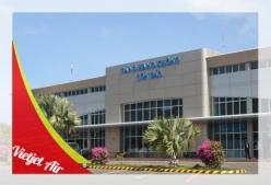 Vé máy bay giá rẻ Côn Đảo đi Cà Mau của Vietjet Air hấp dẫn nhất thị trường Vé máy bay giá rẻ Côn Đảo đi Cà Mau của Vietjet Air