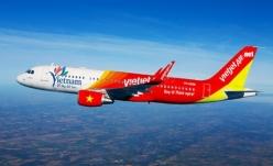 Vé máy bay giá rẻ Côn Đảo đi Chu Lai (Tam Kỳ) của Vietjet Air Vé máy bay giá rẻ Côn Đảo đi Chu Lai (Tam Kỳ) của Vietjet Air