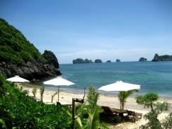Vé máy bay giá rẻ Côn Đảo đi Hải Phòng của Vietjetair
