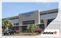 Vé máy bay giá rẻ Côn Đảo đi Huế của Jetstar
