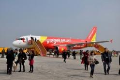 Vé máy bay giá rẻ Côn Đảo đi Rạch Giá của Vietjet Air Vé máy bay giá rẻ Côn Đảo đi Rạch Giá của Vietjet Air