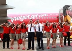 Vé máy bay giá rẻ Đà Lạt đi Đà Nẵng của Vietjetair