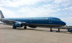 Vé máy bay giá rẻ Đà Lạt đi Nha Trang của Vietnam Airlines