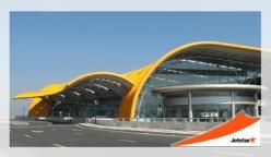 Vé máy bay giá rẻ Đà Lạt đi Sài Gòn của Jetstar