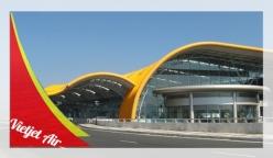 Vé máy bay giá rẻ Đà Lạt đi Sài Gòn của Vietjet Air