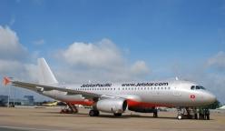Vé máy bay giá rẻ Đà Nẵng đi Chu Lai (Tam Kỳ) của Jetstar