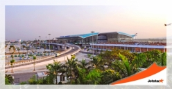 Vé máy bay giá rẻ Đà Nẵng đi Côn Đảo của Jetstar