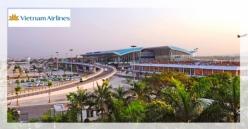 Vé máy bay giá rẻ Đà Nẵng đi Huế của Vietnam Airlines khuyến mãi hấp dẫn Vé máy bay giá rẻ Đà Nẵng đi Huế của Vietnam Airlines