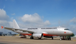 Vé máy bay giá rẻ Đà Nẵng đi Rạch Giá của Jetstar