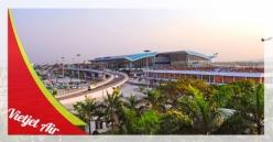 Vé máy bay giá rẻ Đà Nẵng đi Sài Gòn của Vietjet Air