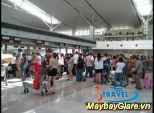 Đặt vé máy bay giá rẻ tại MaybayGiare.vn, thủ tục mua vé trực tuyến đơn giản, nhanh chóng, tiết kiệm chi phí và thời gian Đặt vé máy bay giá rẻ đi Nha Trang