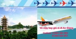 Đặt vé máy bay giá rẻ Buôn Ma Thuột đi An Giang Vé máy bay giá rẻ Buôn Ma Thuột đi An Giang
