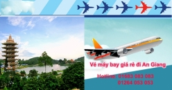 Đặt vé máy bay giá rẻ Phú Quốc đi An Giang Vé máy bay giá rẻ Phú Quốc đi An Giang