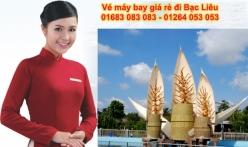 Đặt vé máy bay giá rẻ Tuy Hòa đi Bến Tre Vé máy bay giá rẻ Tuy Hòa đi Bến Tre