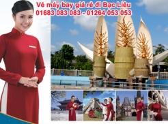Đặt vé máy bay giá rẻ Buôn Ma Thuột đi Bến Tre Vé máy bay giá rẻ Buôn Ma Thuột đi Bến Tre