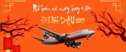 Vé máy bay giá rẻ Côn Đảo đi Đà Lạt của Jetstar