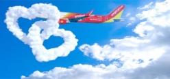 Vé máy bay giá rẻ Côn Đảo đi Đà Lạt của Vietjet Air