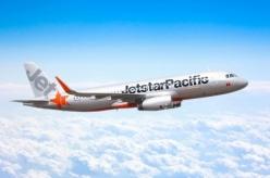 Vé máy bay giá rẻ đi Rạch Giá của Jetstar